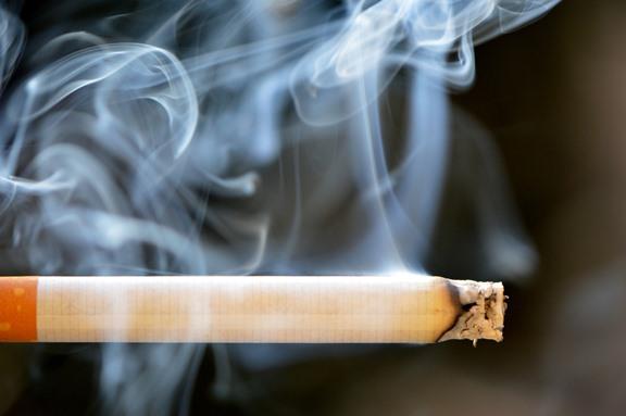 odstranění zápachu z cigaret